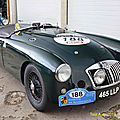 MG A spider_01 - 1959 [UK] HL_GF