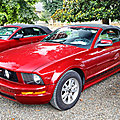 Ford Mustang V_06 - 2005 [USA] HL_GF