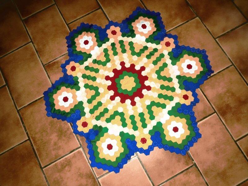 Hexagonage 24 janv 15