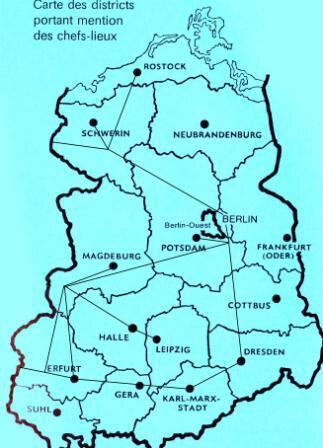 Allemagne RDA
