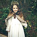 Princesse des bois
