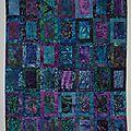 Batik Bleu Nuit 2013 OK S