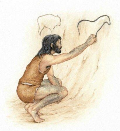 Dessins préhistoire