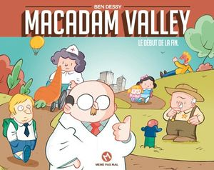 macadam valley