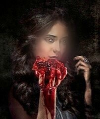 Vampire (Episode 3 le sang des enfants)