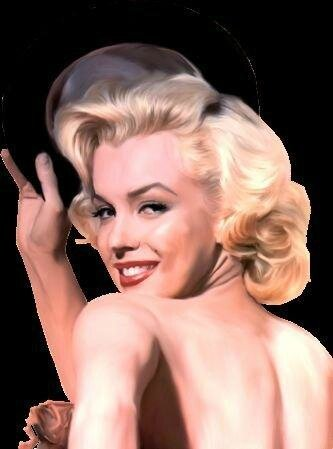 art-marilyn_monroe_2_GothicMoon