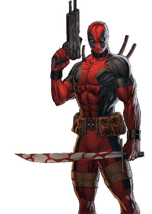 DeadpoolRender2