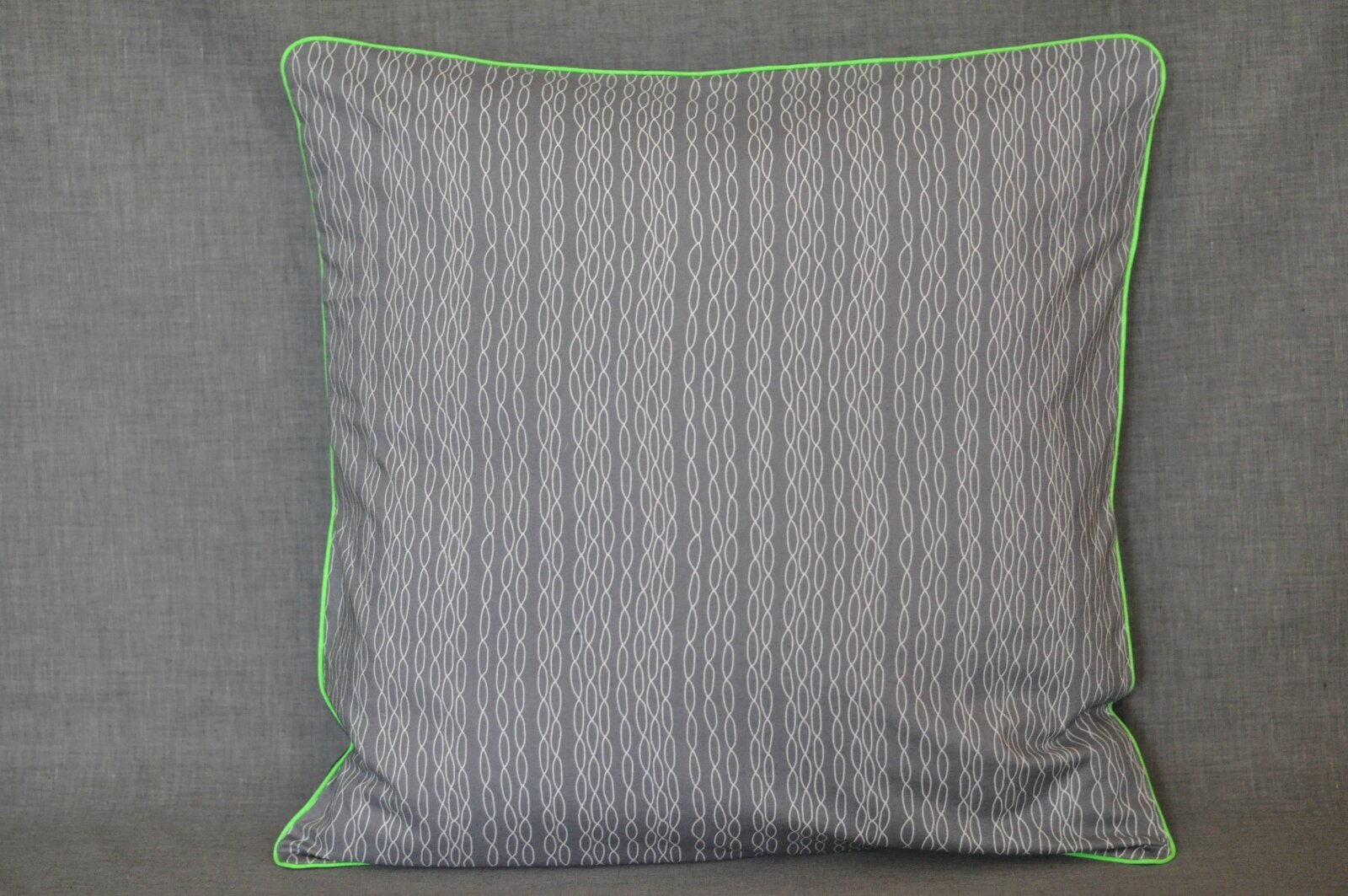 coussin fluo touch