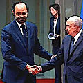 Gérard collomb : la désertion d'un ministre impuissant