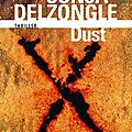 Dust de sonja delzongle : issn 2607-0006