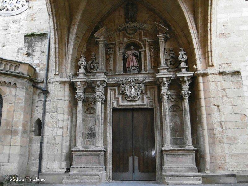 Getaria et San Sebastien 241116