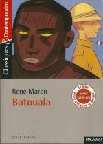 Batouala - René Maran