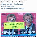 Alsace - flambée des impôts locaux à mulhouse merci #rottner2014