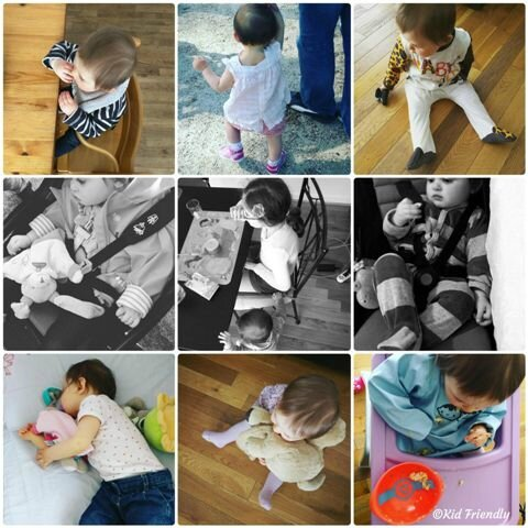 11 mois de TinyFairy ©Kid Friendly