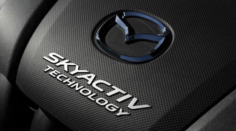 Mazda6-SKYACTIV