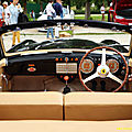 Ferrari 166 Inter cabrio Stab