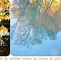 Quartier drouot - soleil d'automne...
