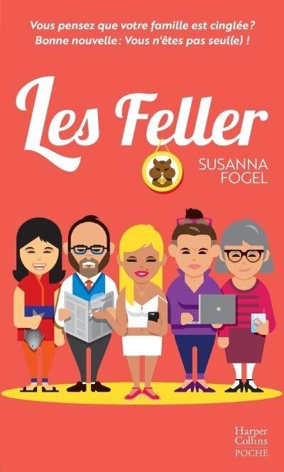 Les Feller de Susanna Fogel