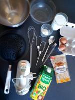 cathytutu oeufs à la neige cyril lignac tous en cuisine2
