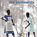 La couleur des sentiments (the help) - kathryn stockett