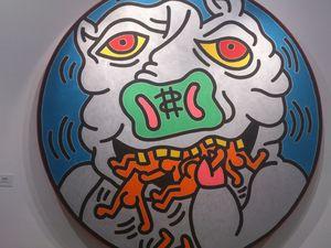 Expo Haring 3