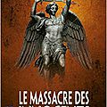 Le massacre des innocents - mallock