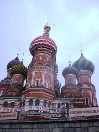 MOSCOU - La place rouge 0407 (17)