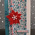 CSA Noël en Couleurs Cardlift Multicolore chaîne n°2