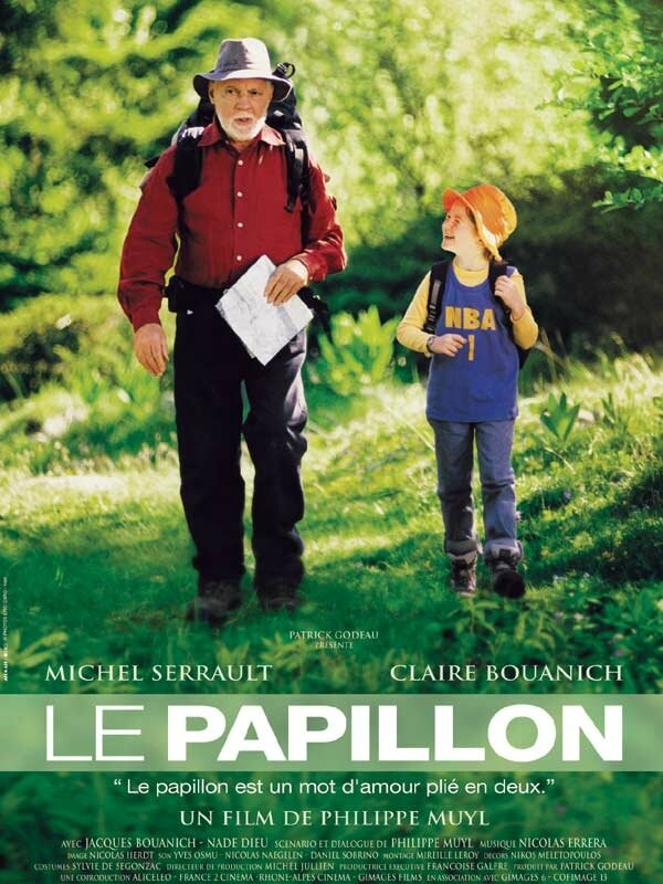 2017 0501 Le Papillon- - film vu