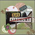 Album apremont sur allier