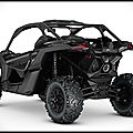 can am brp maverick x3 4