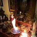 Le rituel vaudou béninois d'amour pour trouver son âme sœur-puissant marabout djitrimin.