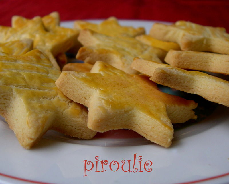 Petits Biscuits Sables De Marmiton Patisseries Et Gourmandises