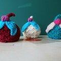 Petits bonnets 2014 # 10
