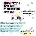 Invitation pour la vente à Bordeaux