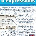 Ateliers d'expressions - stéphanie schneider