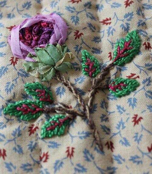 Les roses (2)