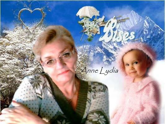 Anne Lydia