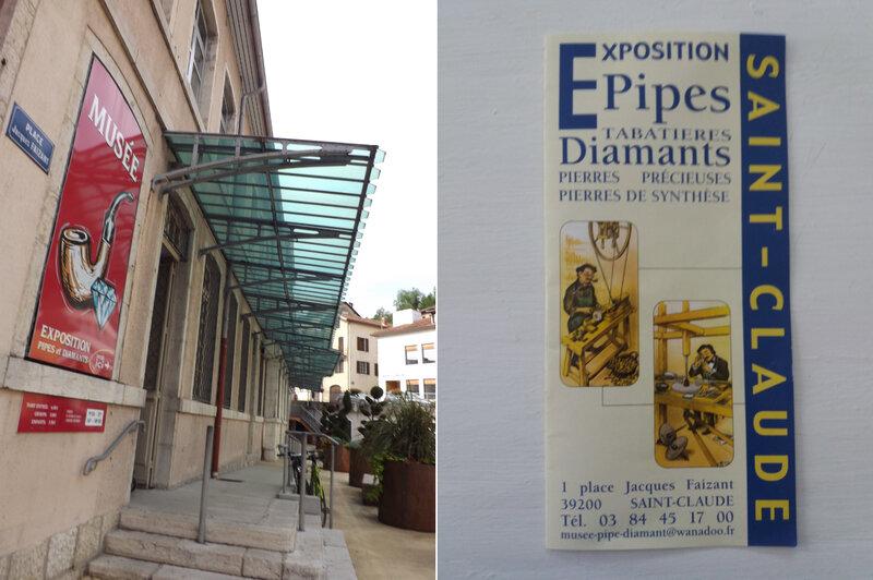 Musée de la pipe de Saint Claude 1 (4)