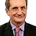 Gérard longuet, sueur en dent-de-scie