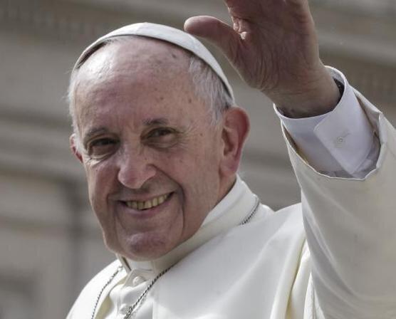 Pape François - Copie