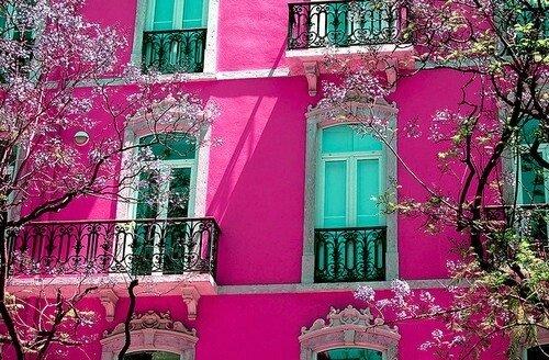 Spring time by Vintage blue