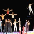 Cirque...
