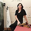 Marie curie, magicienne du radium : spectacle gratuit au musée curie