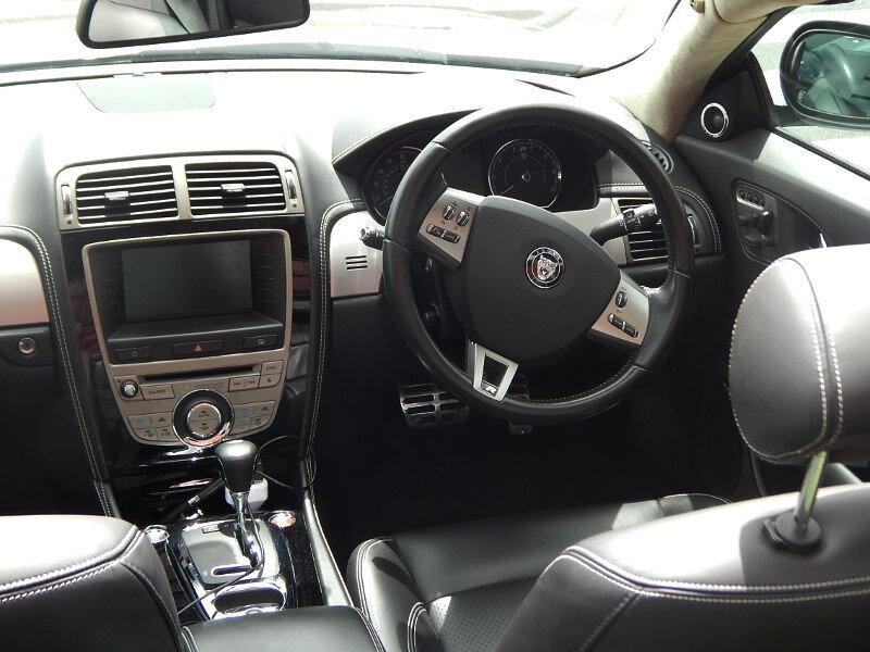 JaguarXKRcabint