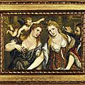 Houghton revisited – masterpieces from the hermitage