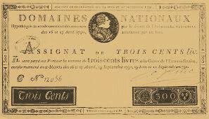Le 11 décembre 1790 à Mamers : vente de biens nationaux (commissaires).