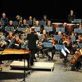 l orchestre symphonique au palais du littoral de gs