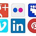 Les stages de la maison des arts - les réseaux sociaux pour les débutants