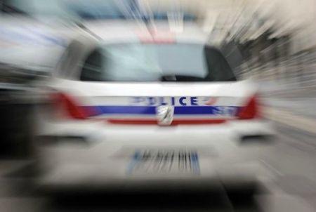 Police VL 3